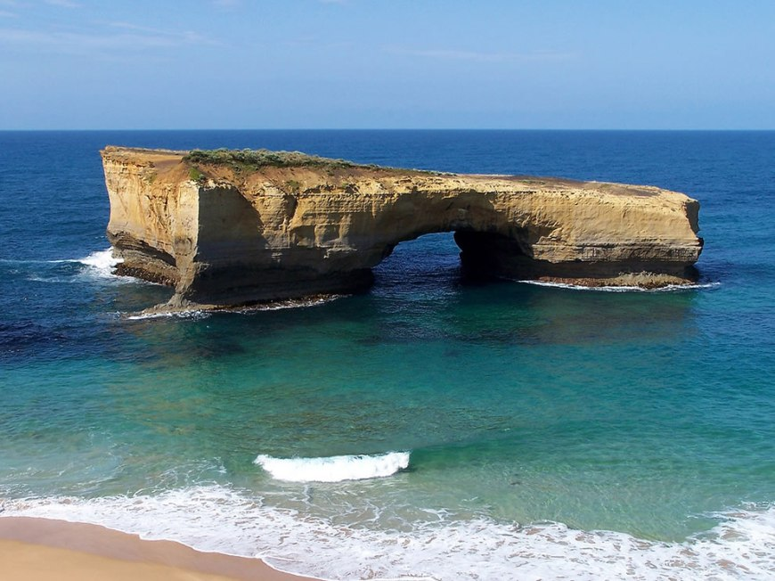 London Arch - Great Ocean Road - Port Campbell National Park, Australia