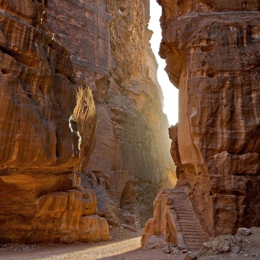 Petra Path