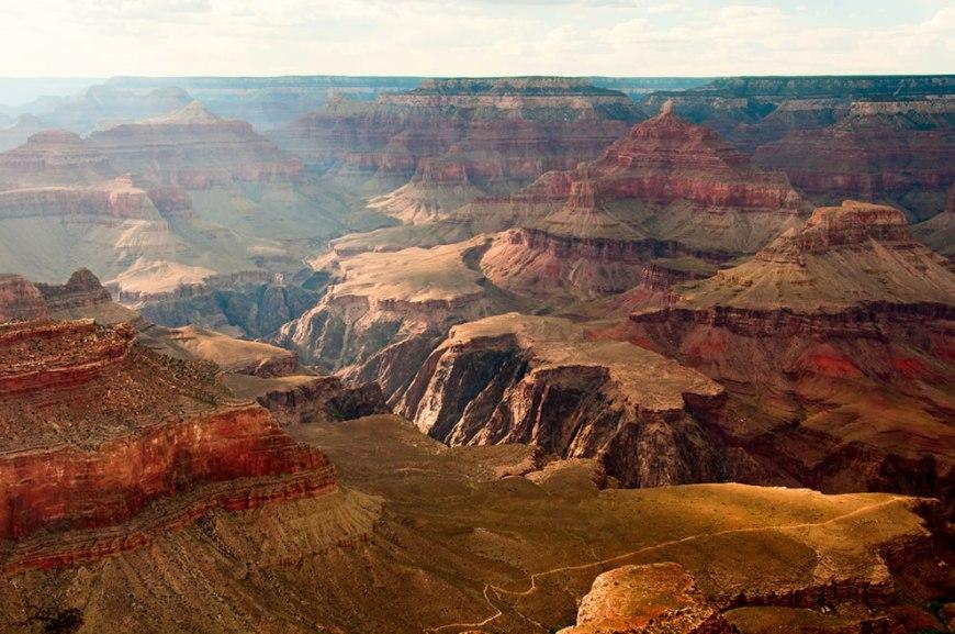 Grand Canyon 39