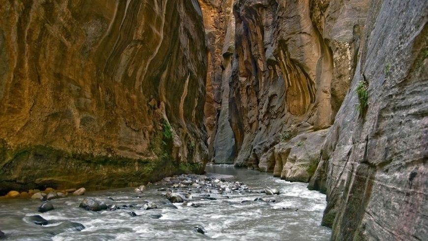 Grand Canyon Walls HD