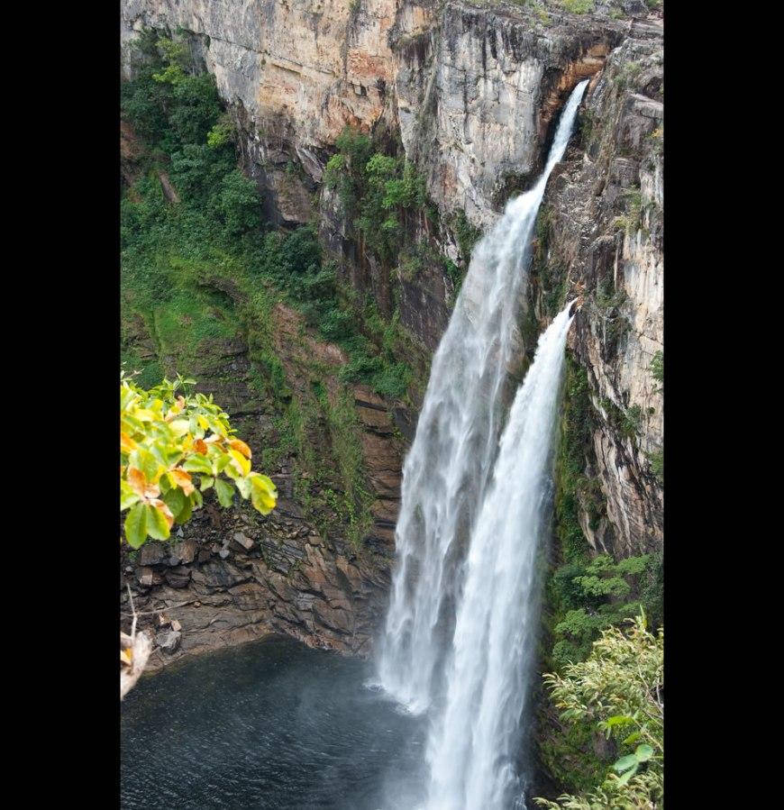 Brazil - Chapada dos Veadeiros - GO - National Park