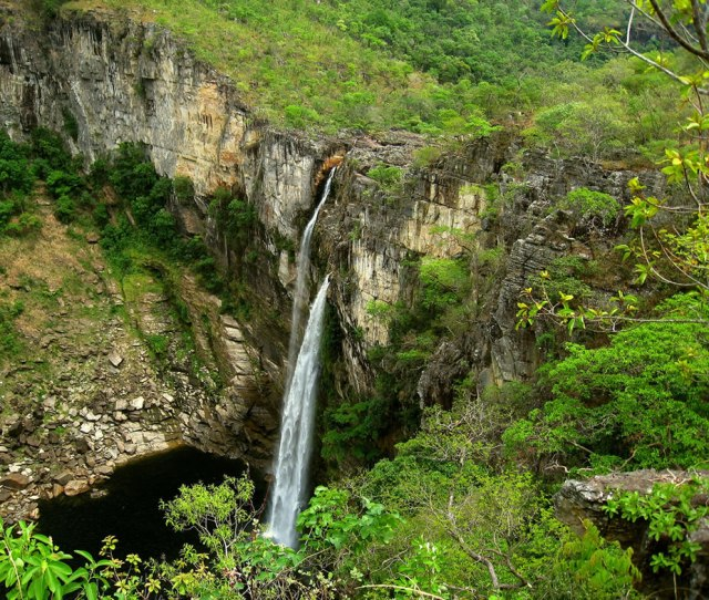 Moon Valley Chapada Dos Veadeiros National Park In Beautiful Brazil  Pics Lovethesepicture Com