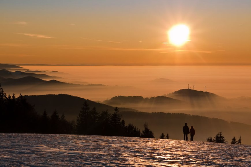Now and Forever at Schwarzwald