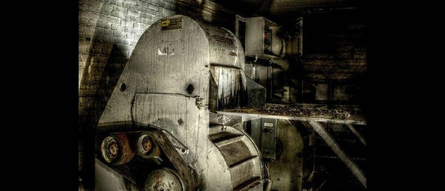 ghost machine nsa