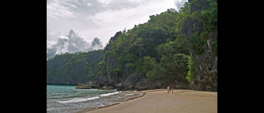 Monkey Trail, Sabang