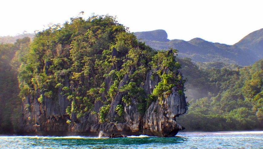 Puerto Princesa UNESCO World Heritage Site