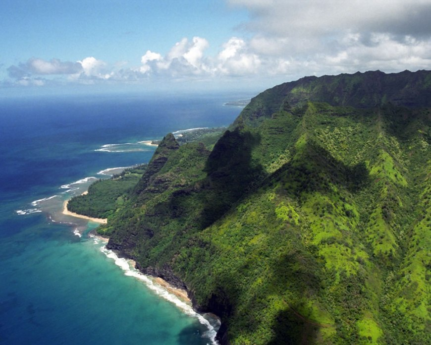 Haena Point, Na Pali Coast