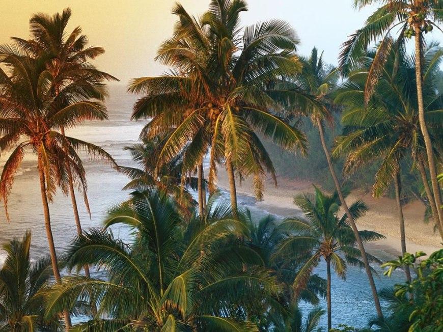Kauai, Hawaii, Na Pali Coast