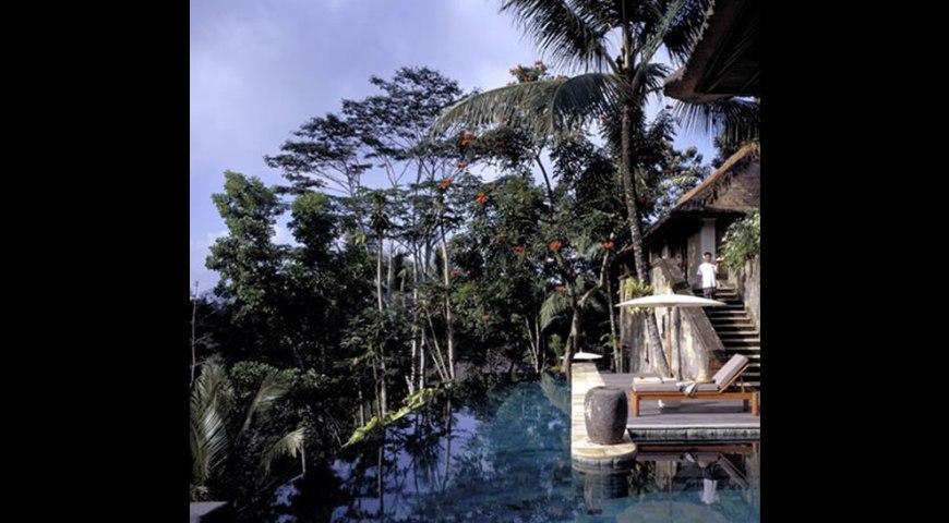 Infinity Pool, slice of paradise