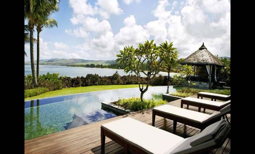 SHANTI MAURICE, a Nira Resort