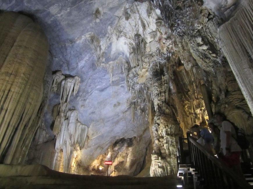 Thien Duong, Paradise Cave, Phong Nha-Kẻ Bảng National Park